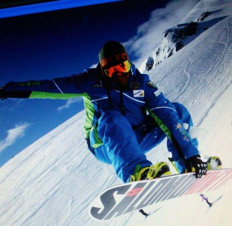 Lezioni Individuali Snowboard