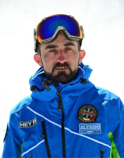 Alessio Giancola