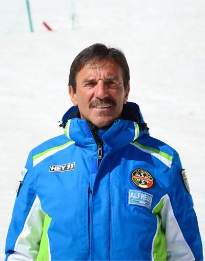 Alfredo Trilli