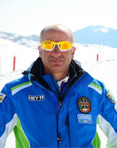 Andrea Di Battista