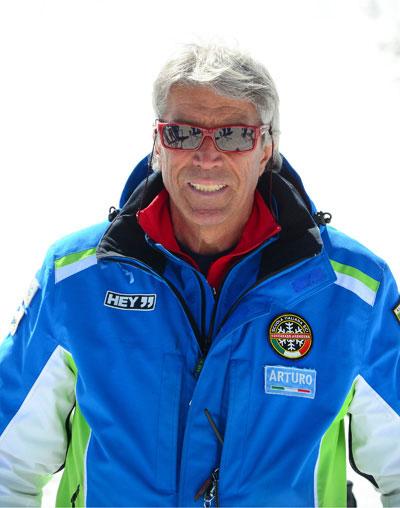Arturo Del Castello