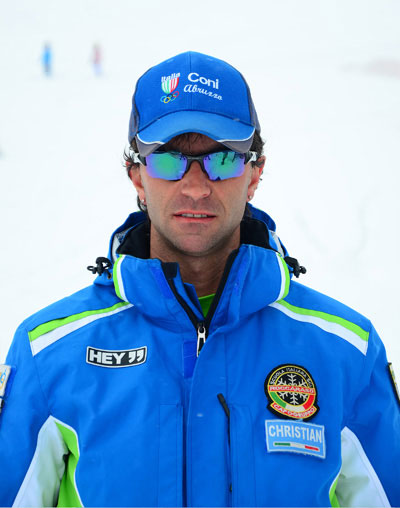 Christian Bucci