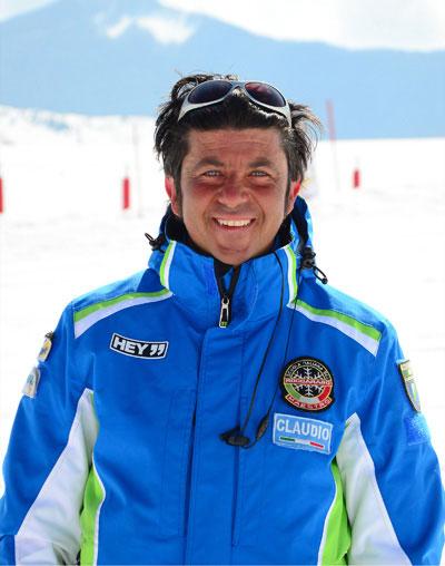 Claudio Bucci