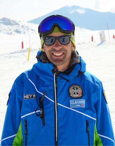 Claudio Donatelli