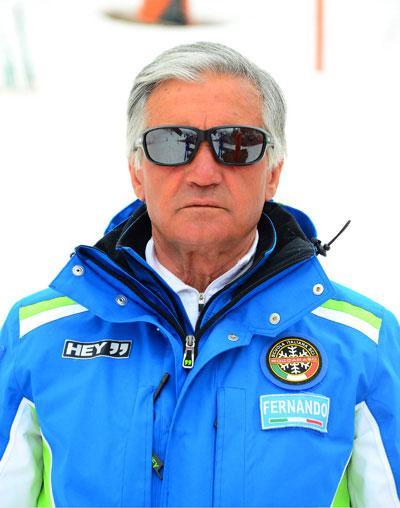 Fernando Di Loreto