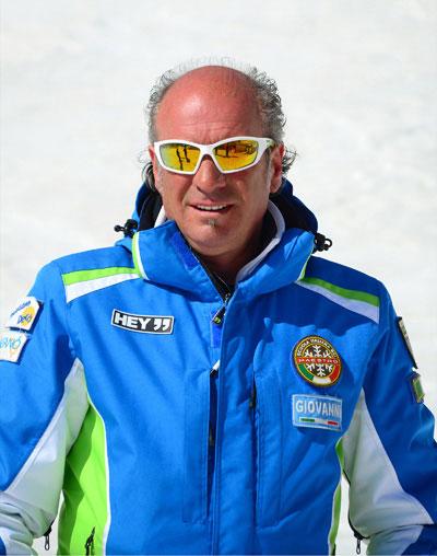 Giovanni Pensa