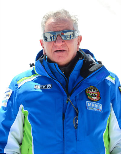 Mario Bucci