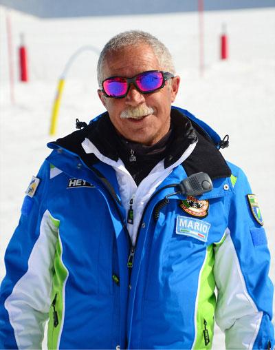 Mario Di Gregorio