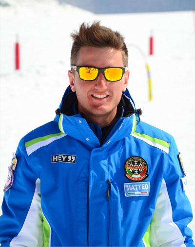 Matteo D'Aloisio