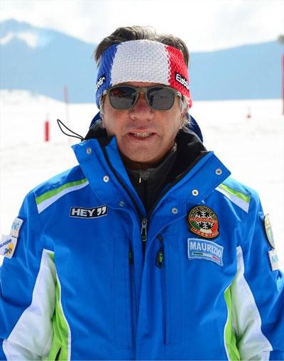 Maurizio Silvestri