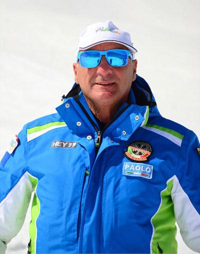 Paolo Di Battista