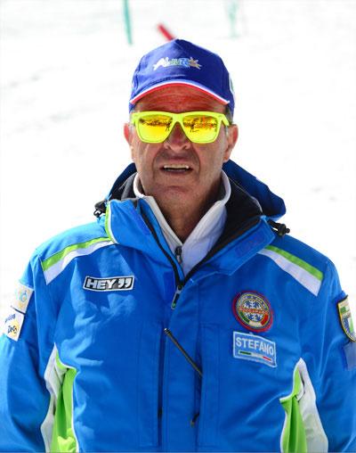 Stefano Di Tommaso