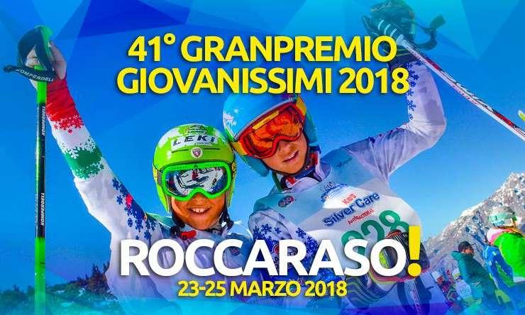 41° GranPremio Giovanissimi Roccaraso