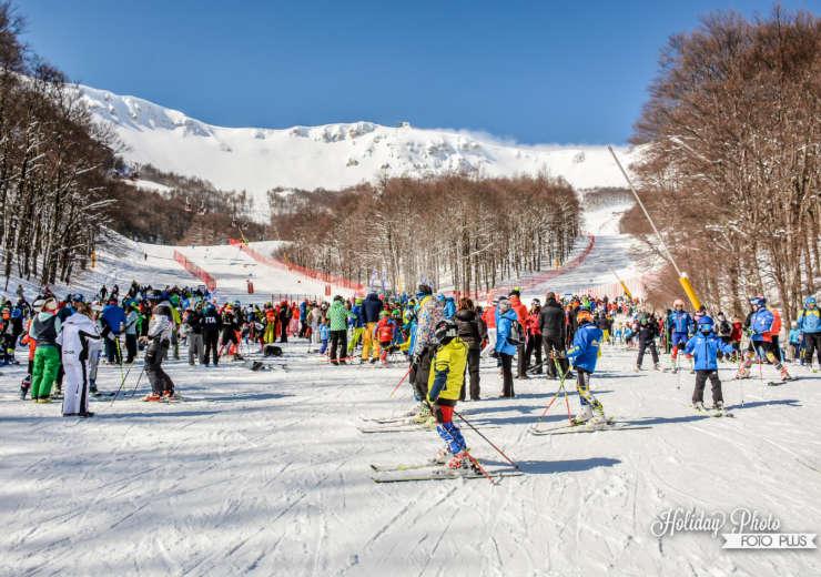 Gp Giovanissimi, Bonelli: l'edizione di Roccaraso è stata un successo